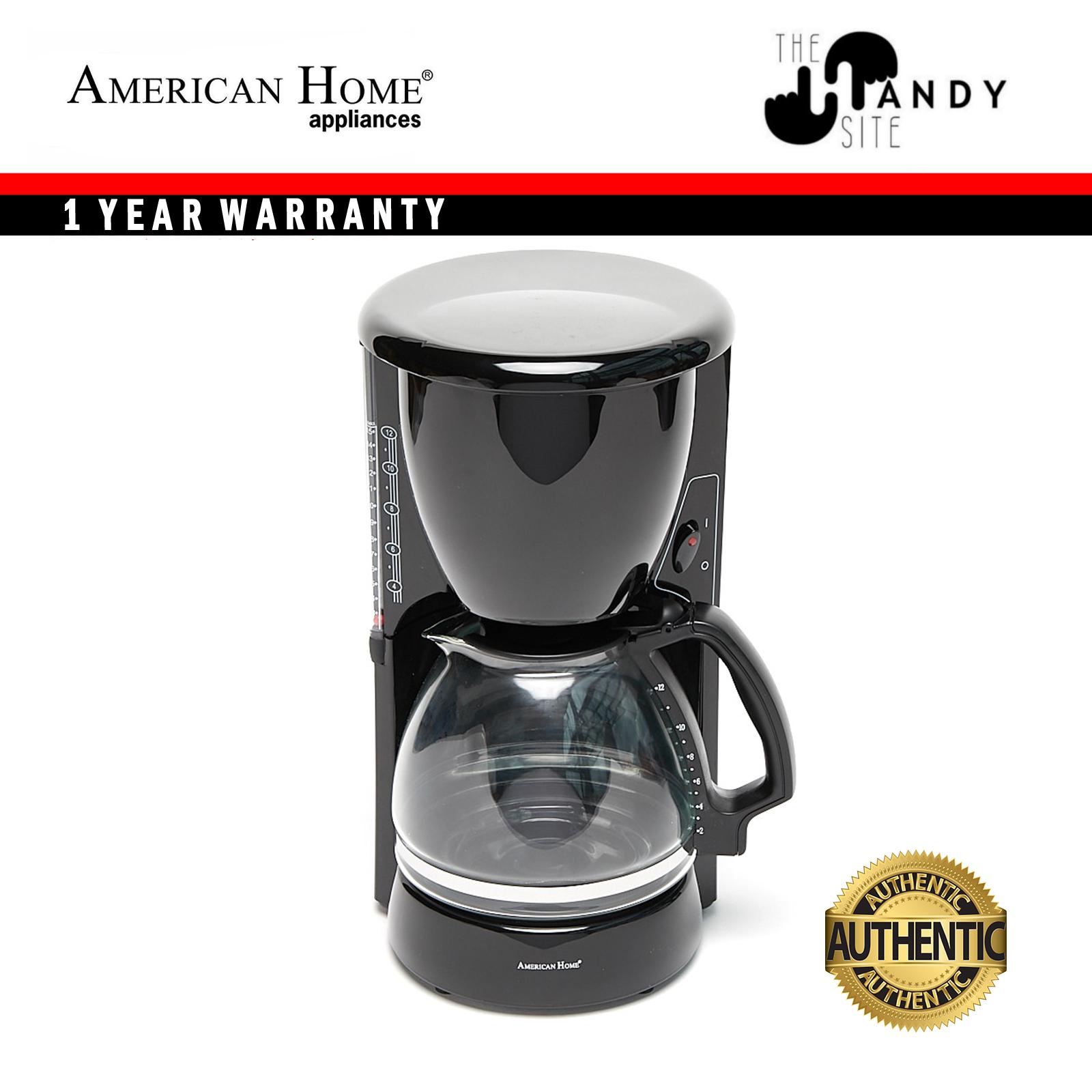 Buy American Home Coffee Machines Online Lazada Com Ph