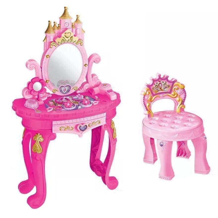 Toddler Vanity Table Neworganicunrefinedcoconutoill