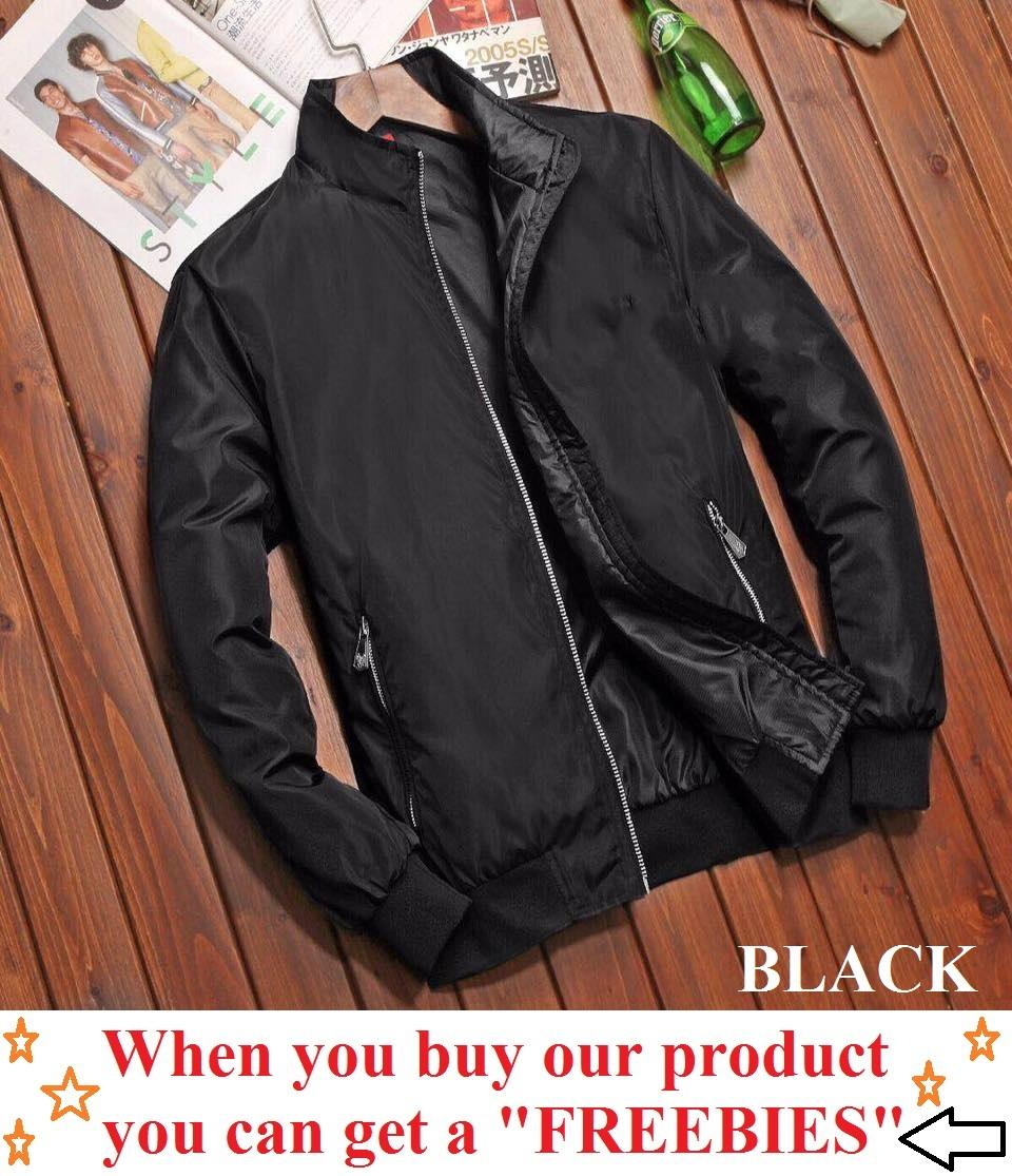 Jackets for Men for sale - Mens Coat Jackets Online Deals & Prices in Philippines | Lazada.com.ph