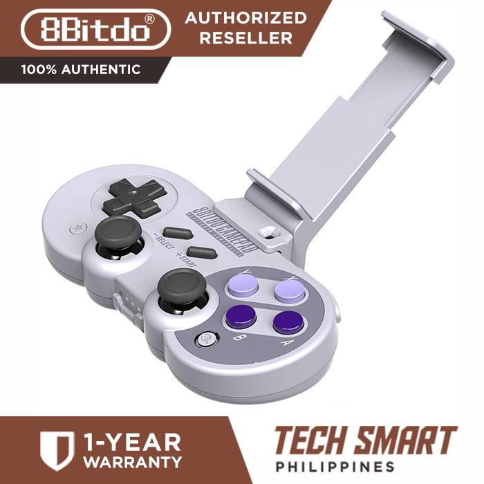 8Bitdo Philippines: 8Bitdo price list - Wireless Game Console