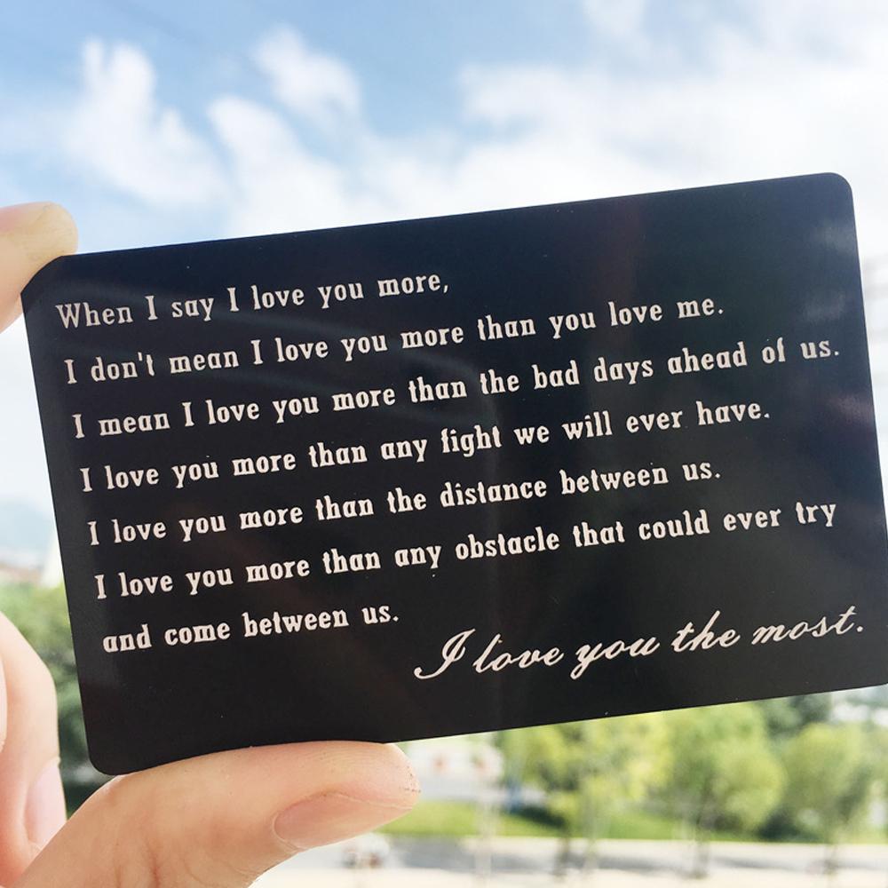 To valentine wife note 2021 Best