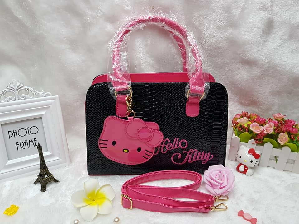 fa40c701f Hello Kitty Philippines: Hello Kitty price list - Backpack for Women ...