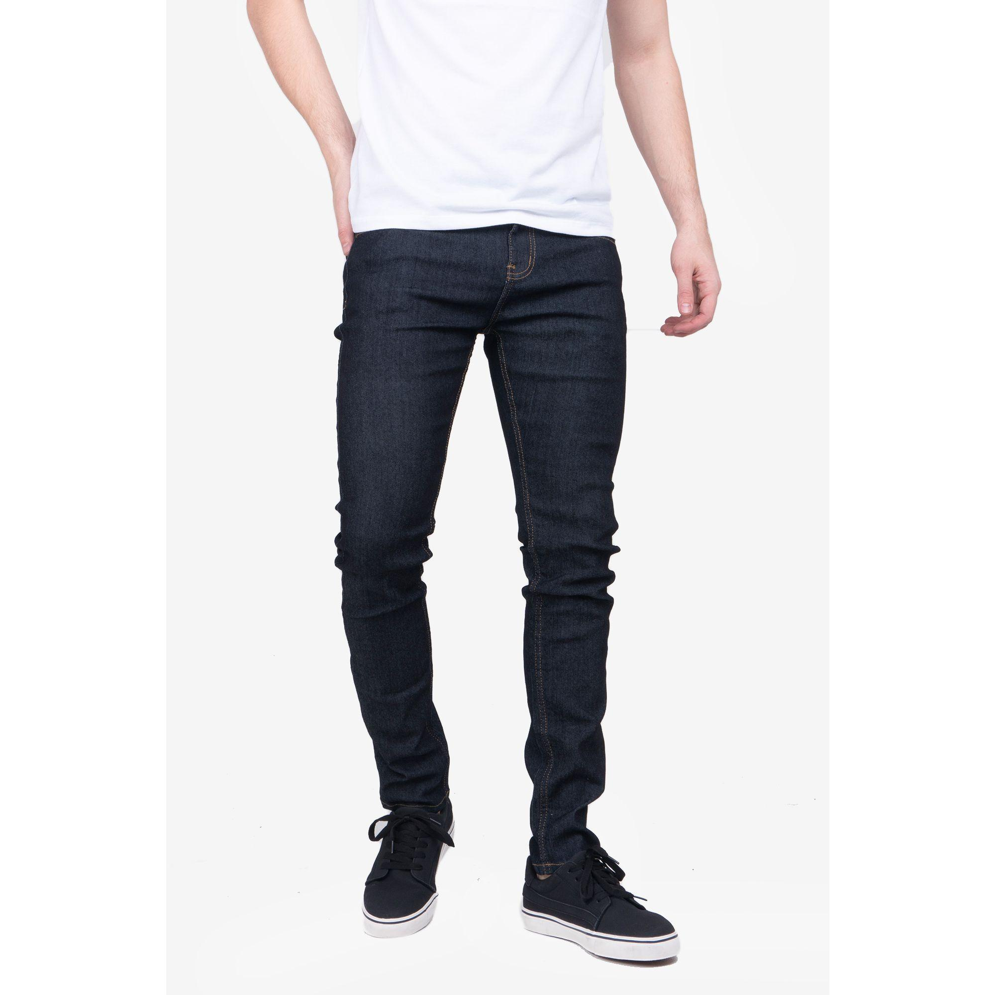 bc00251d4055 Penshoppe Skinny Jeans (Blue): Buy sell online Jeans with cheap ...
