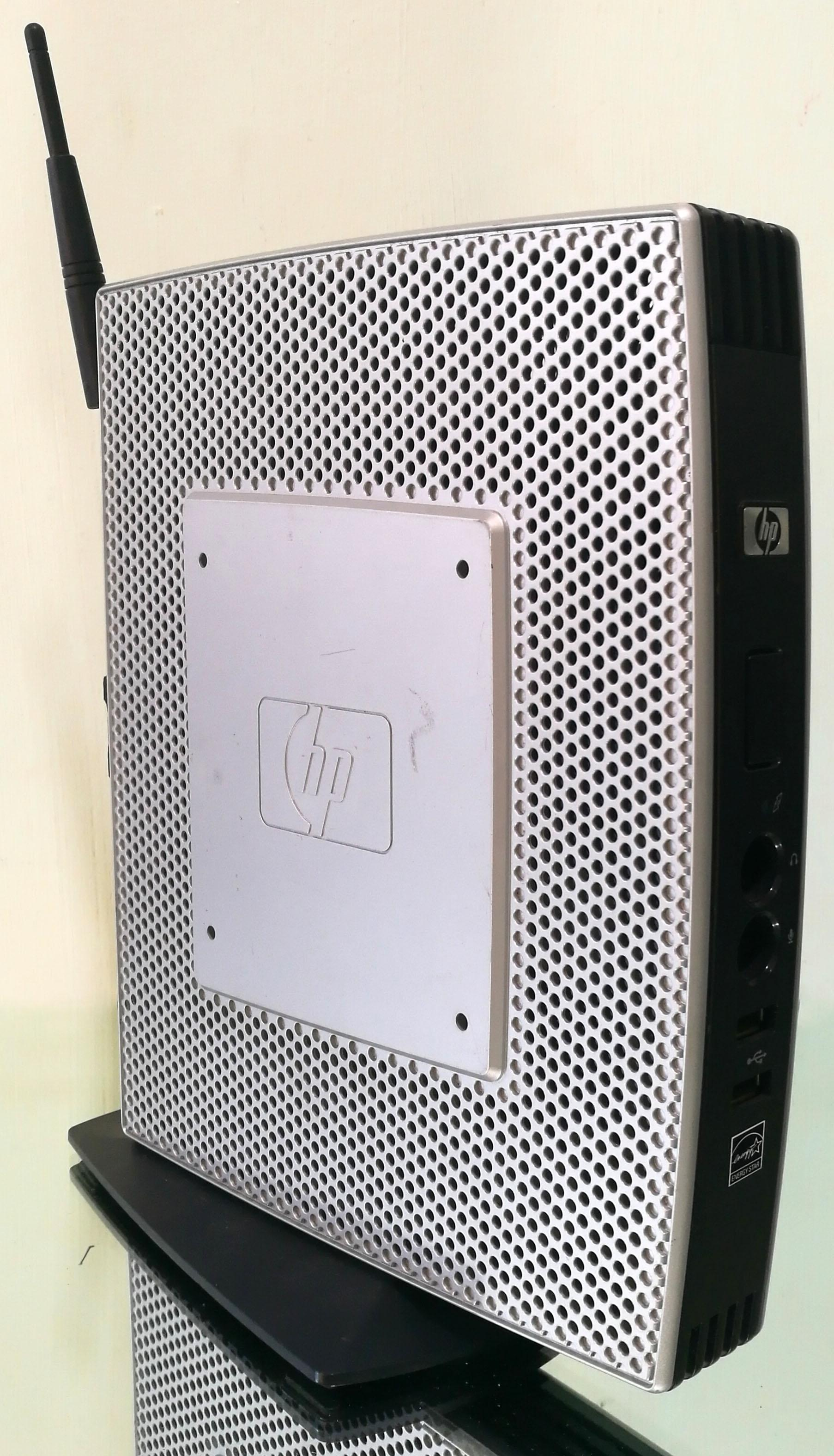 T5520 thin client download