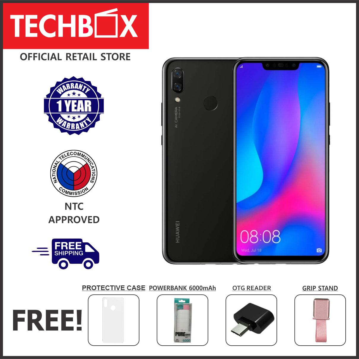Huawei Philippines - Huawei Phone for sale - prices