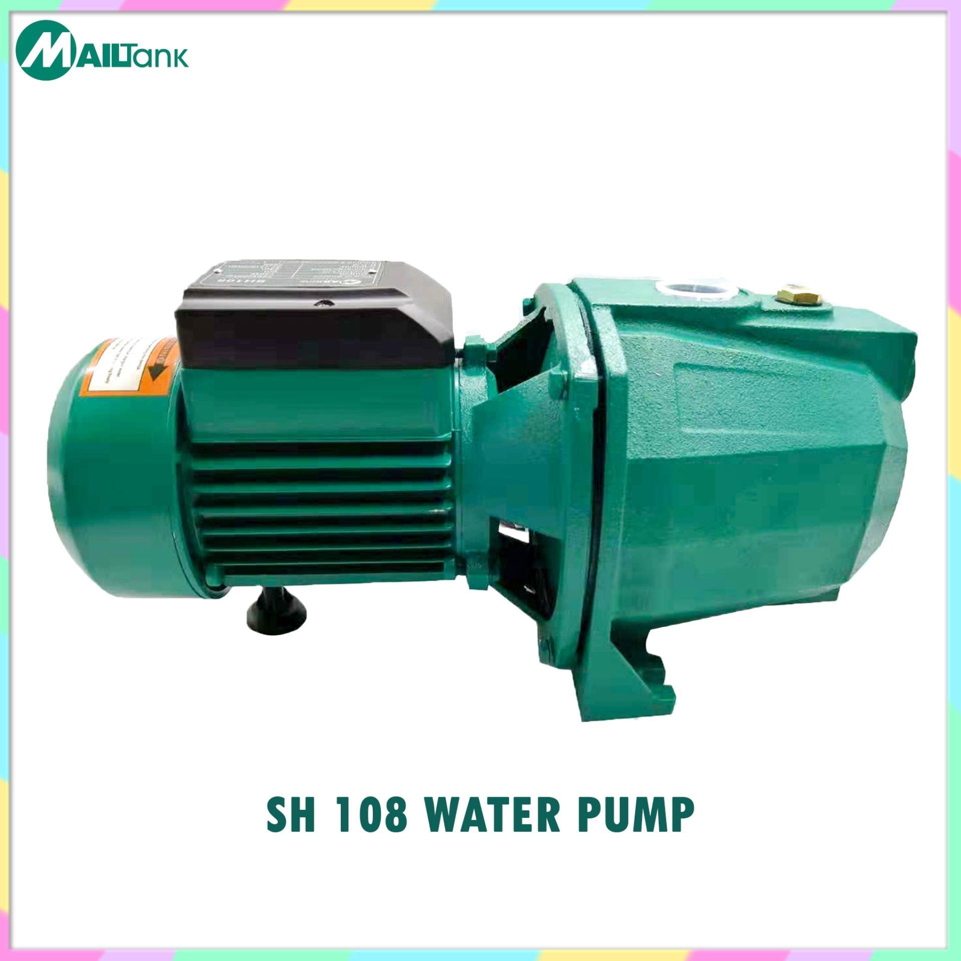 Mailtank SH 108 Water Pump