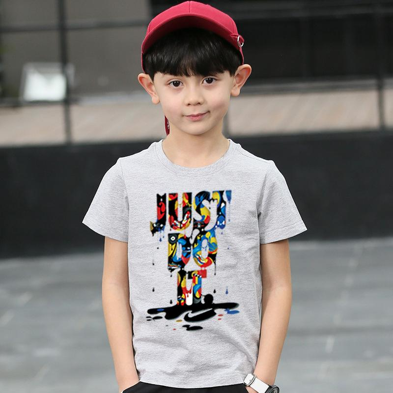 070eb8f3e Summer tshirt for kids T-shirt for girl's boy's tshirt Tee Tops Clothes  Girls Tshirt