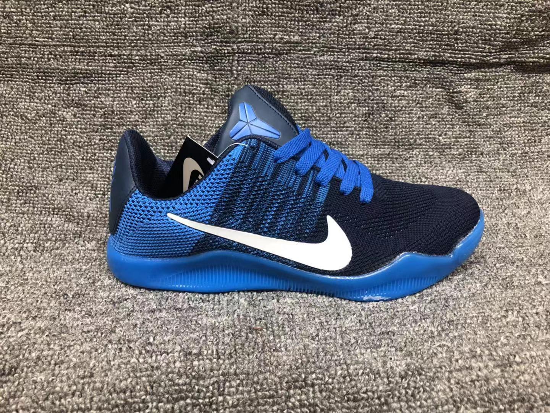cheaper 1274d 76c07 Kobe 11 Elite Low Cut Basketball Shoes  KB11