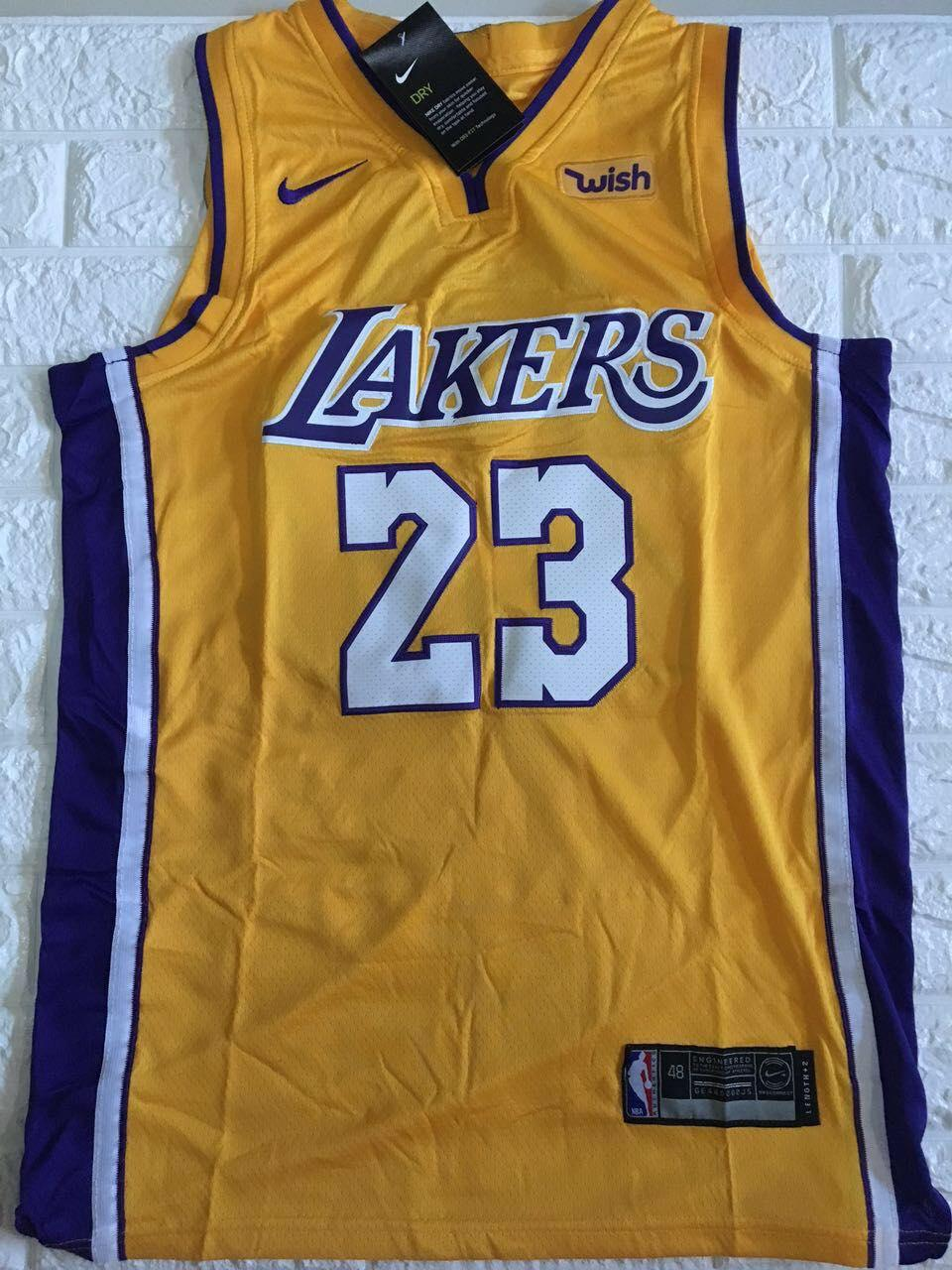 best loved 78b3a 4df8c nba lakers #23 lebron james jersey