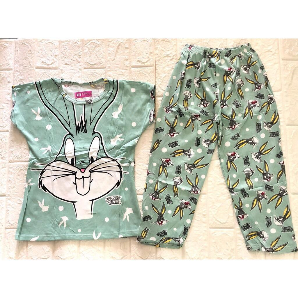 Terno Pajama For Kids By Fashion_shop