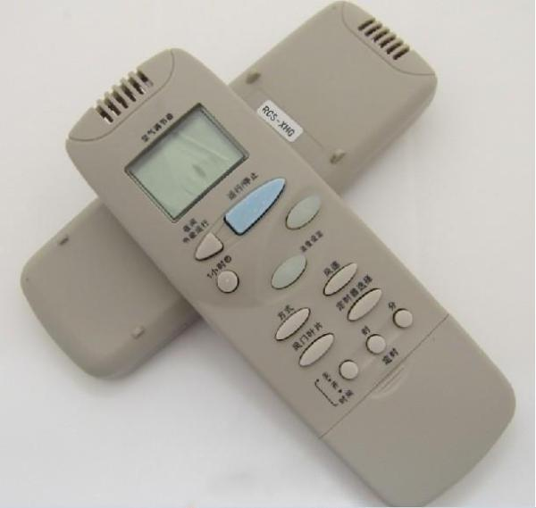 for Sanyo Air Conditioning Remote Control RCS-XHG RCS-XCG RCS-F4CHN RCS-2PLS4C-G