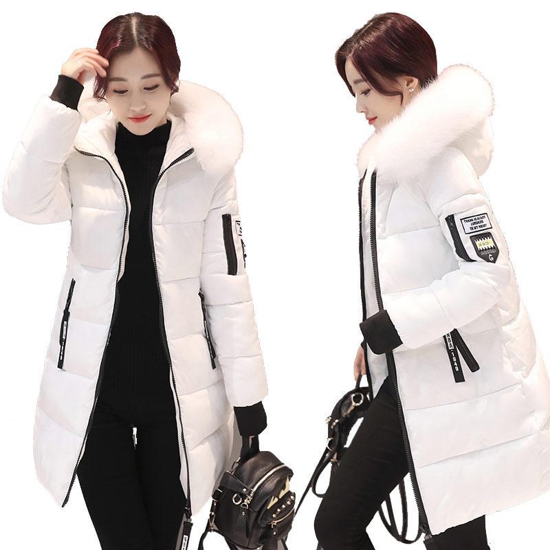 e51cd37b3dc Off Season Cotton Coat Female Winter Coat Fashion Sweet Winter Cotton-padded  Clothes Cotton Coat