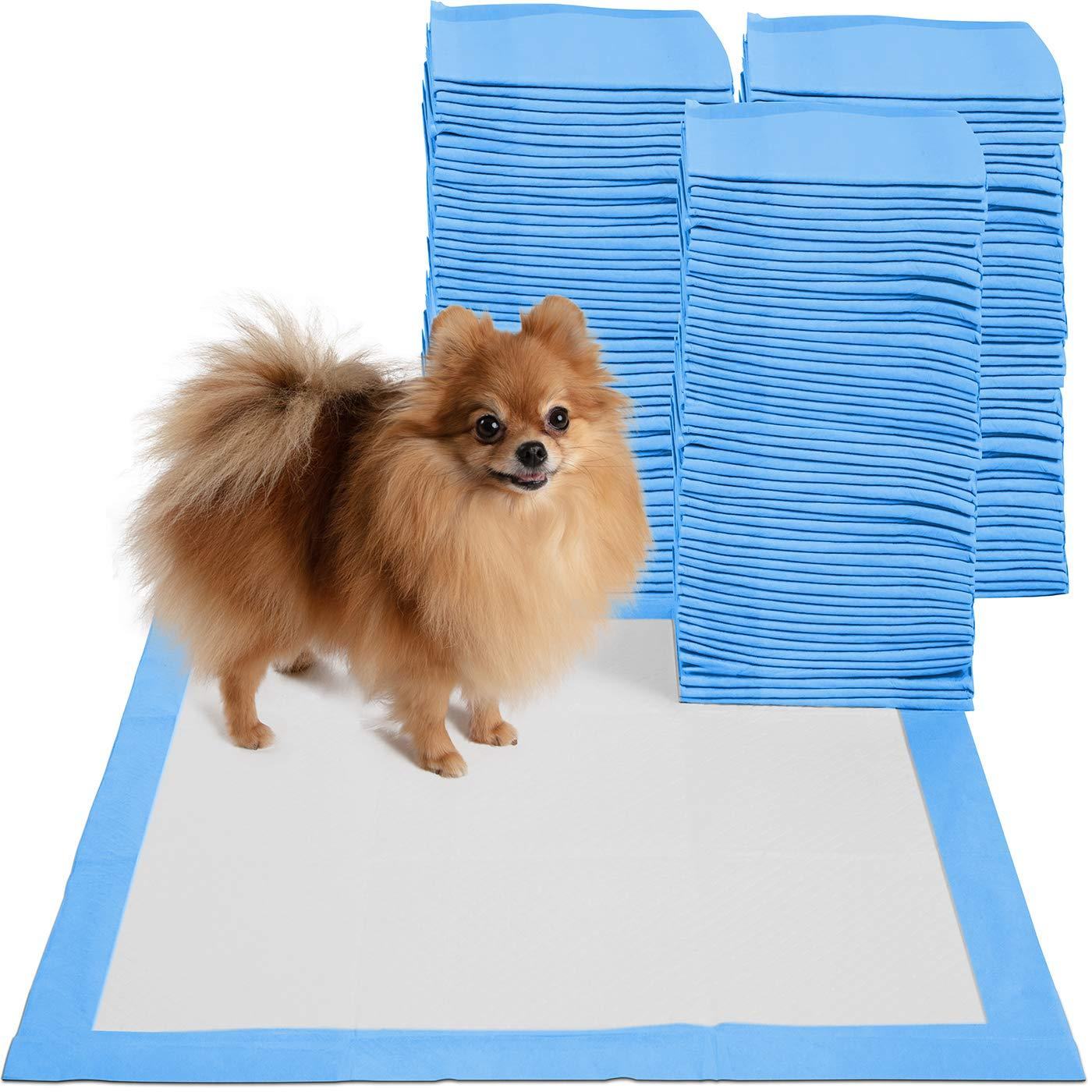 BIG SALE: 25 PCS MEDIUM Pee Pads (60cmx45cm) for Puppies or Senior Dogs