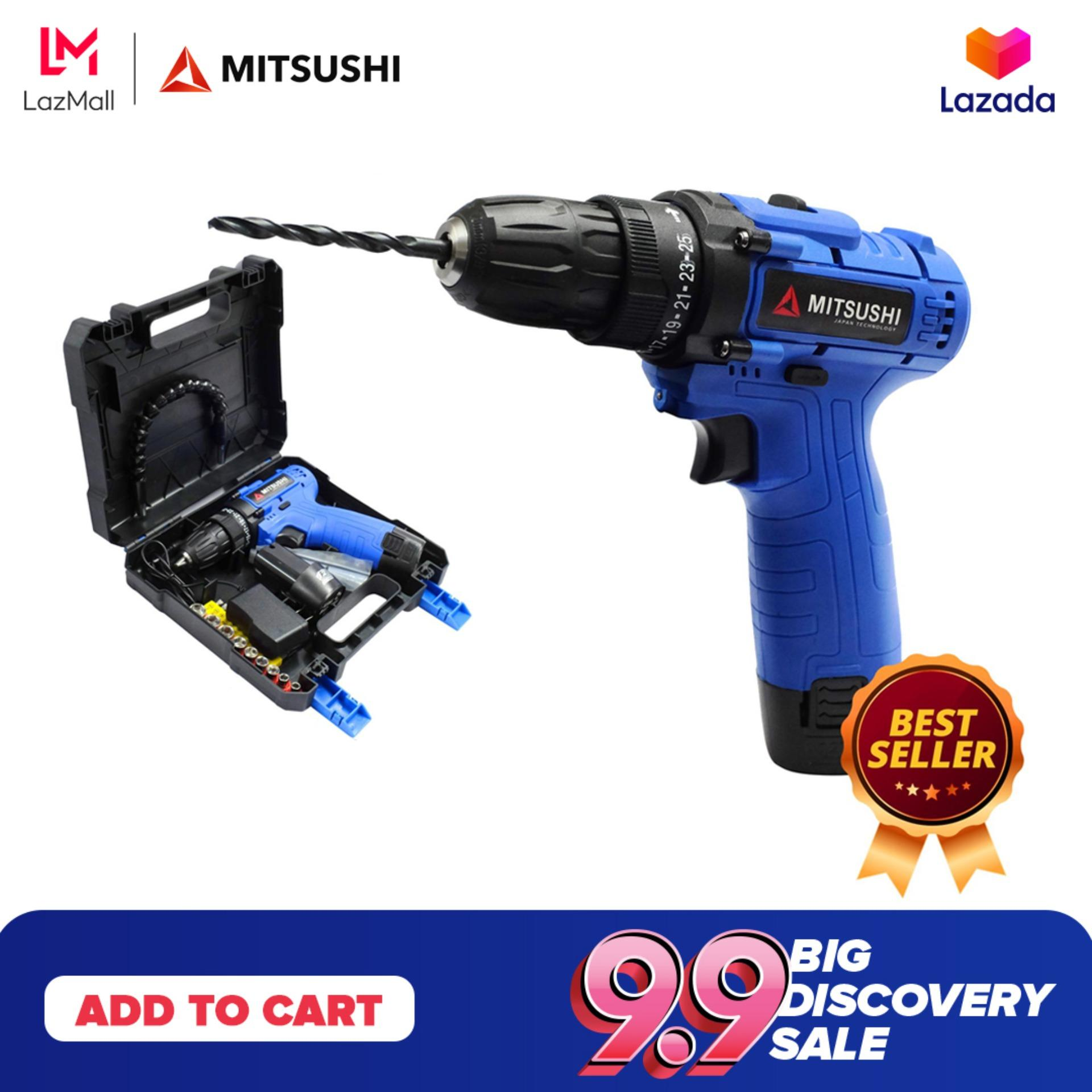 Drills for sale - Power Drills prices, brands & review in