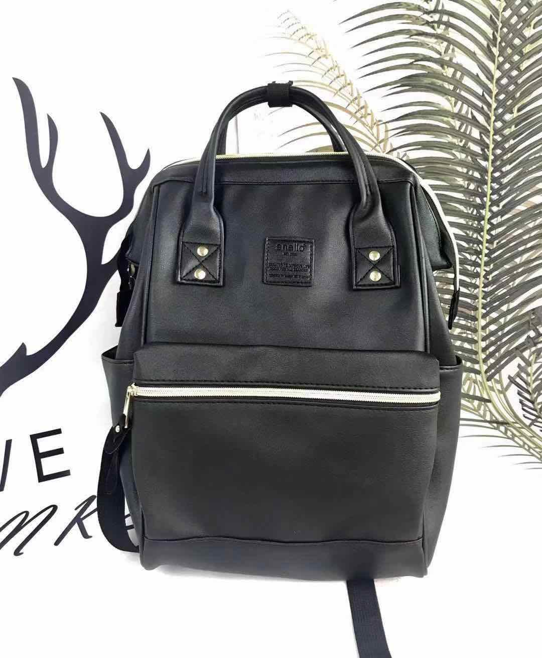 aa242cbe7a34 ANLLO style 888 Multifunctional PU leather 3 Way Shoulder Bag