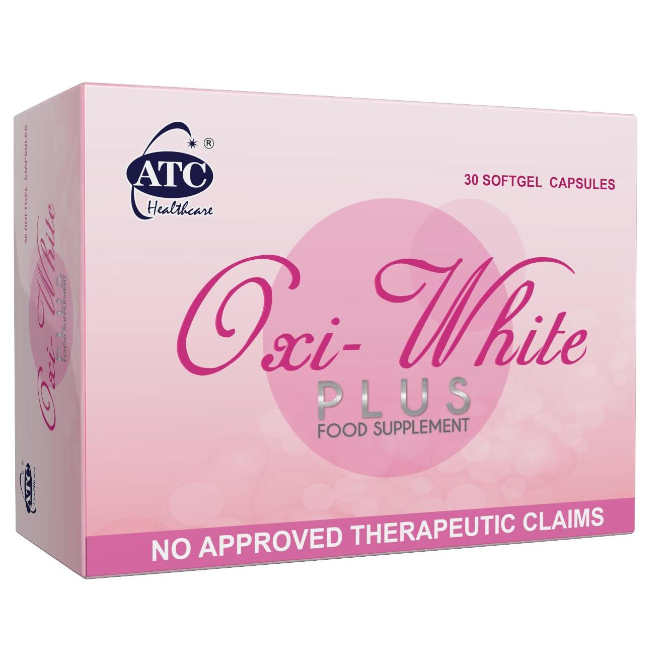 OXI-WHITE PLUS