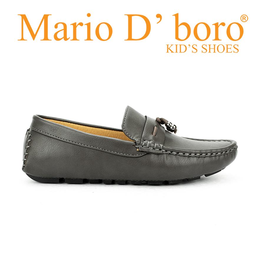 mario de boro black shoes price