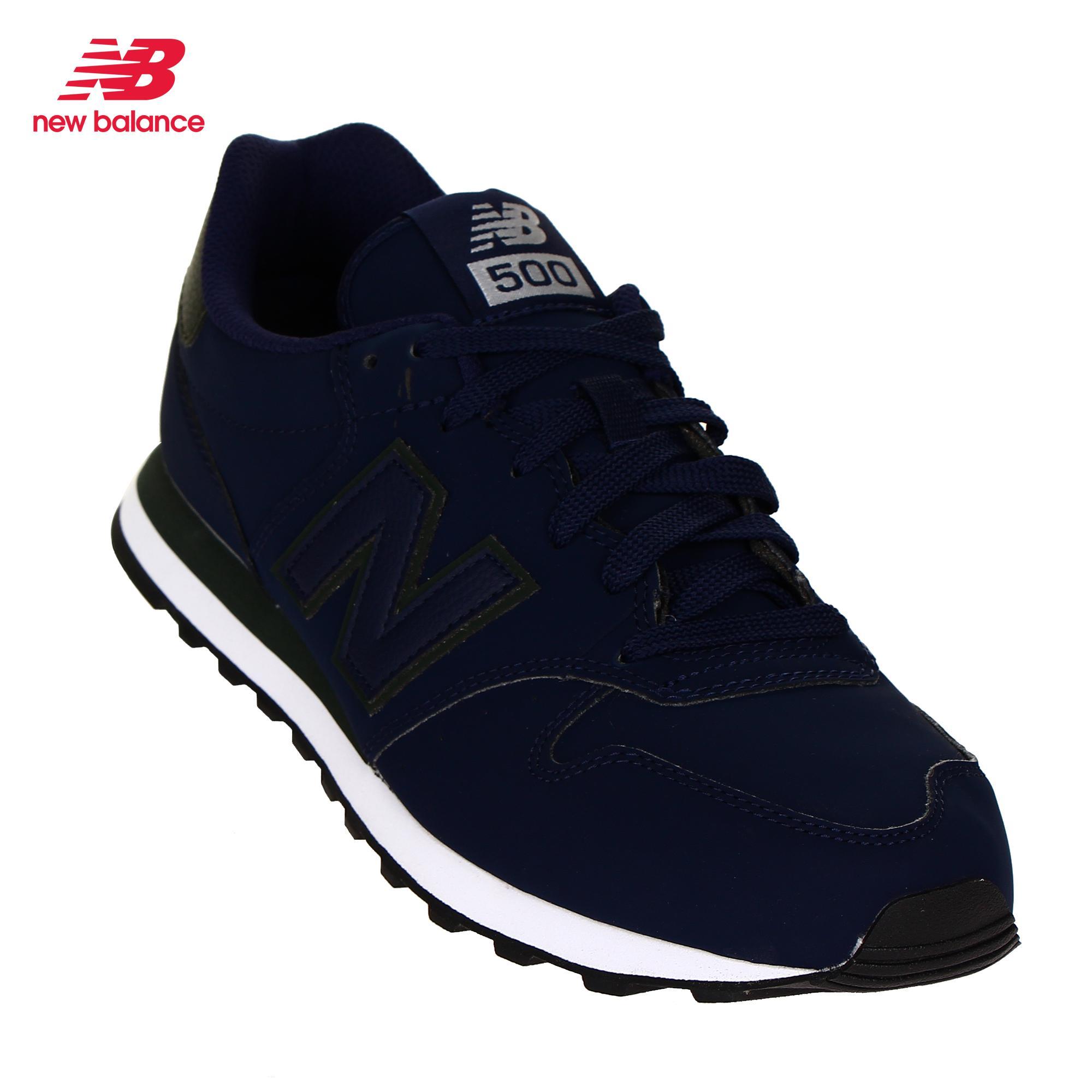 new balance 500 lifestyle shoes - 55