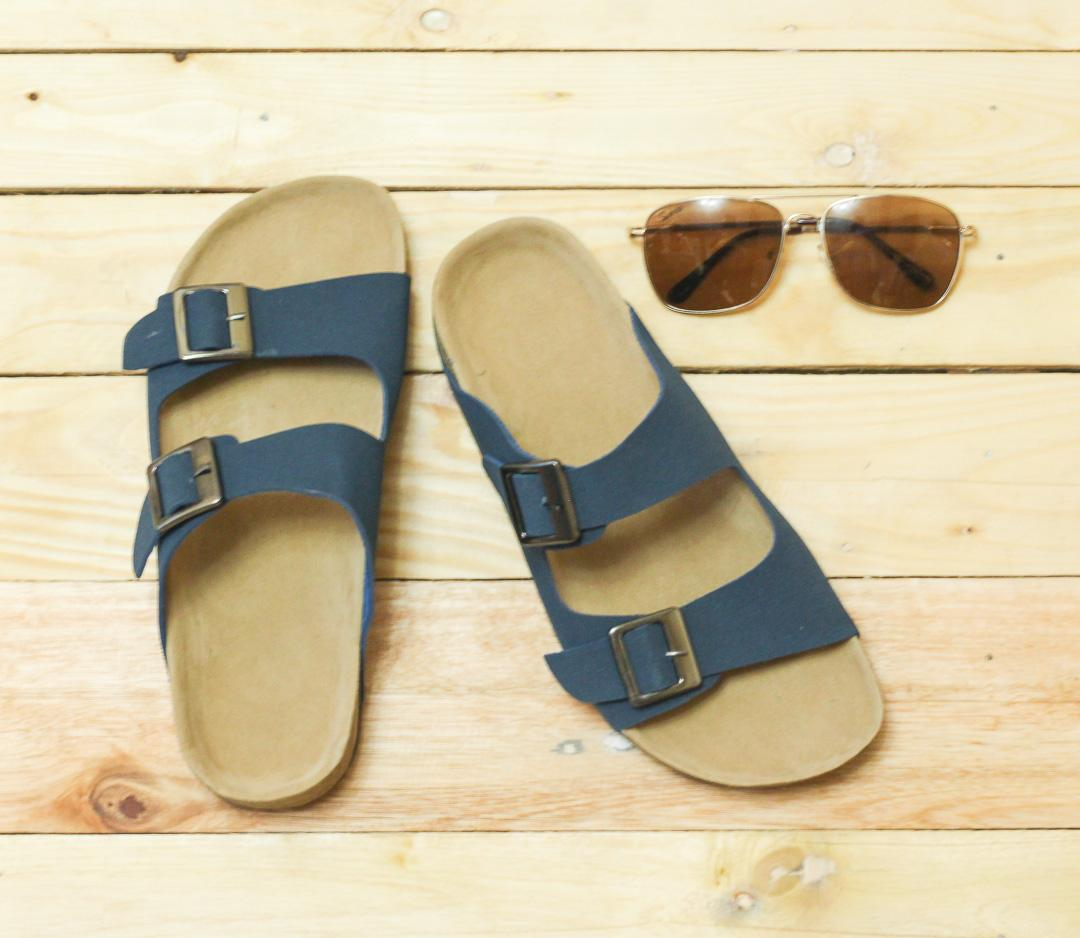 Liliw Laguna High End Sandals For Men By Estoche Enterprise.