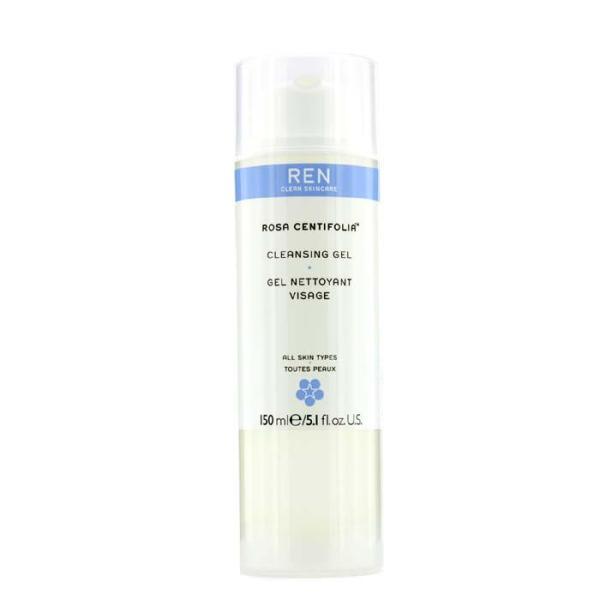 Buy REN - Rosa Centifolia Cleansing Gel (All Skin Types) 150ml/5.1oz Singapore
