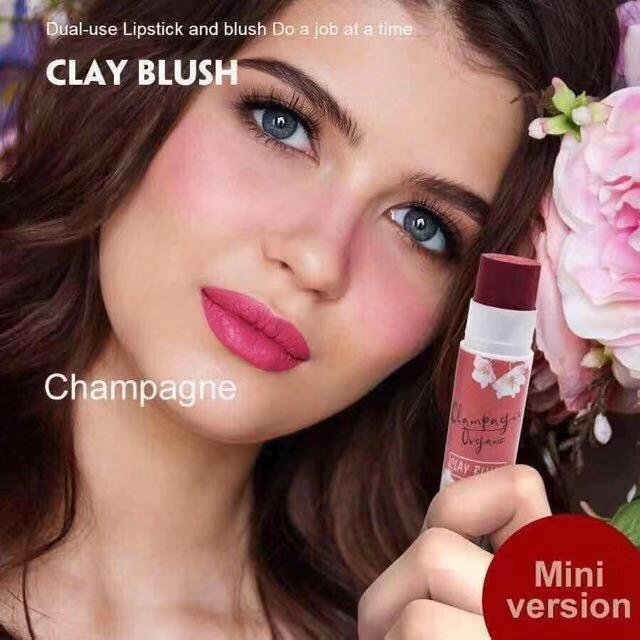 Mini Version Clay Blush stick Philippines