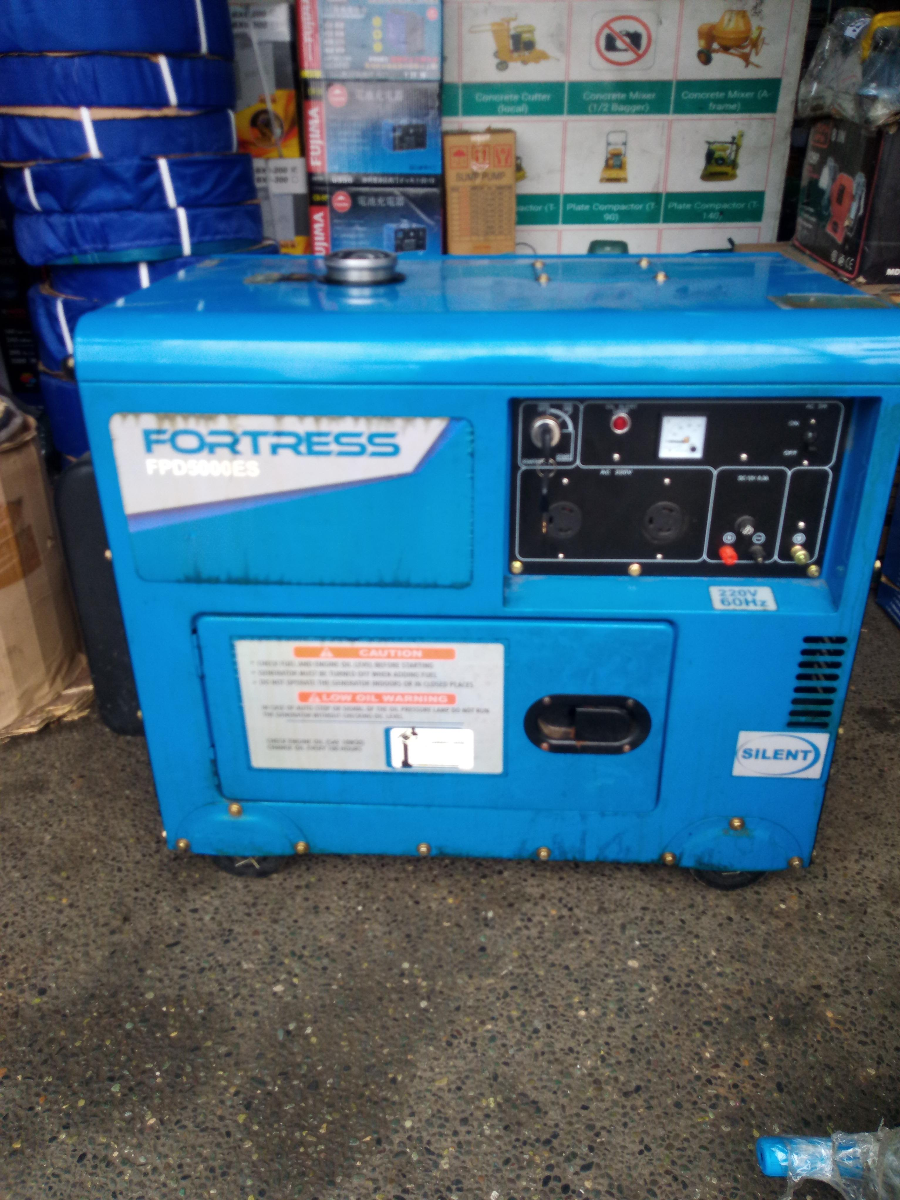 Generators - Buy Generators at Best Price in Philippines | www