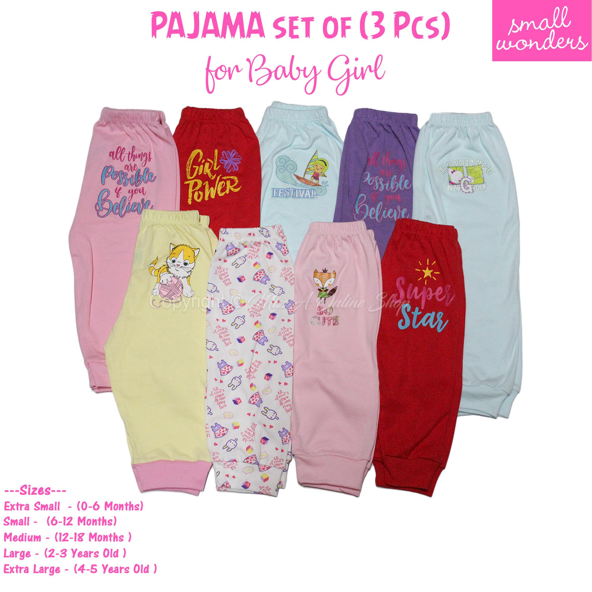 e71b55ef36 Girls Pajama Sets for sale - Kids Pajamas for Girls online brands ...