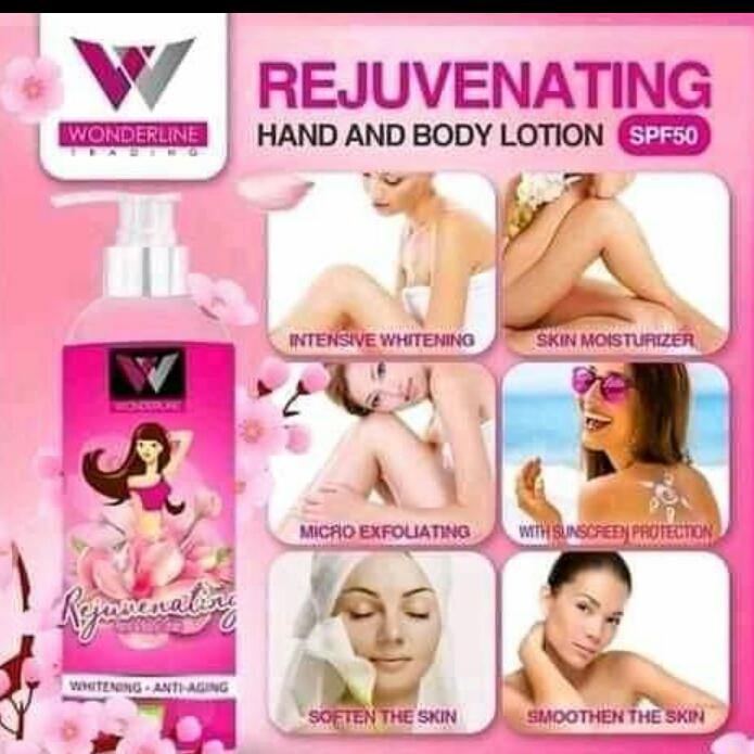 Wonderline Rejuvenating Lotion By Lowest Price Shop.