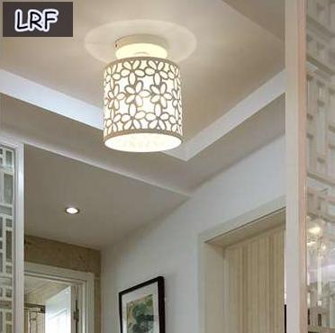 Ceiling Lights Lights & Lighting Vintage Ceiling Lights E27 Bulb Led Lamp Modern Art Home Decor Iron Lampshade Lamparas De Techo Luminaria Ceiling Lamp For Bar Terrific Value