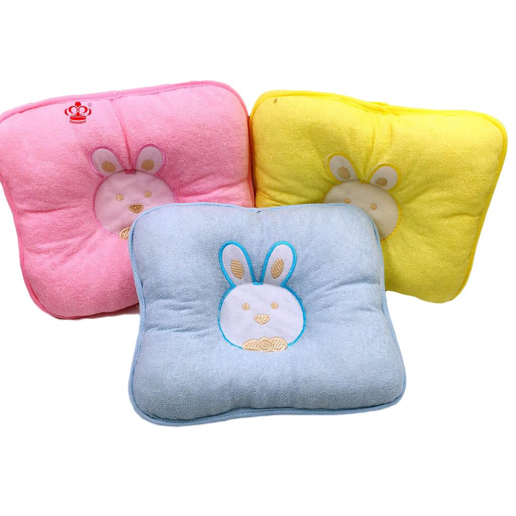 Infant Baby Pillow Prevent Head Flat Pillow Baby By Fashionicephilippines.