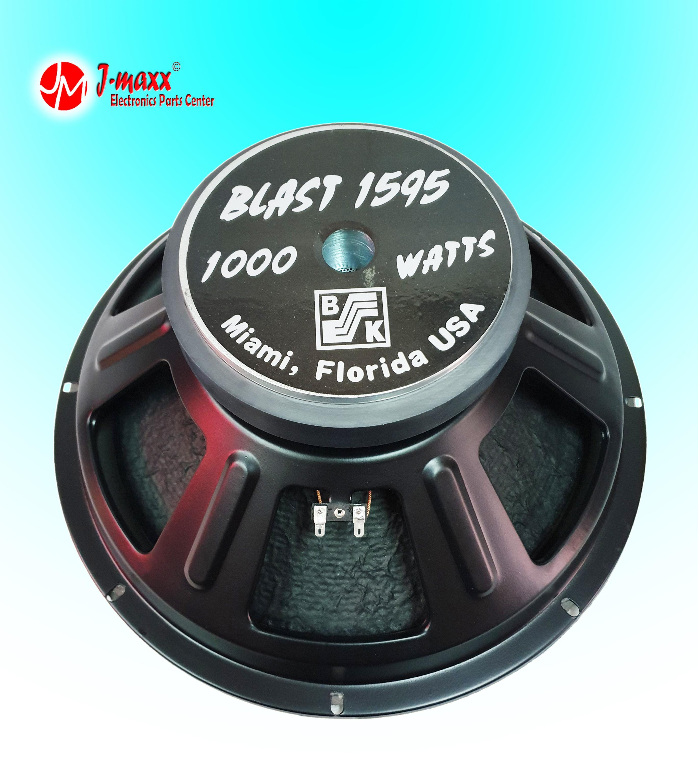 BLAST Subwoofer Speaker 15