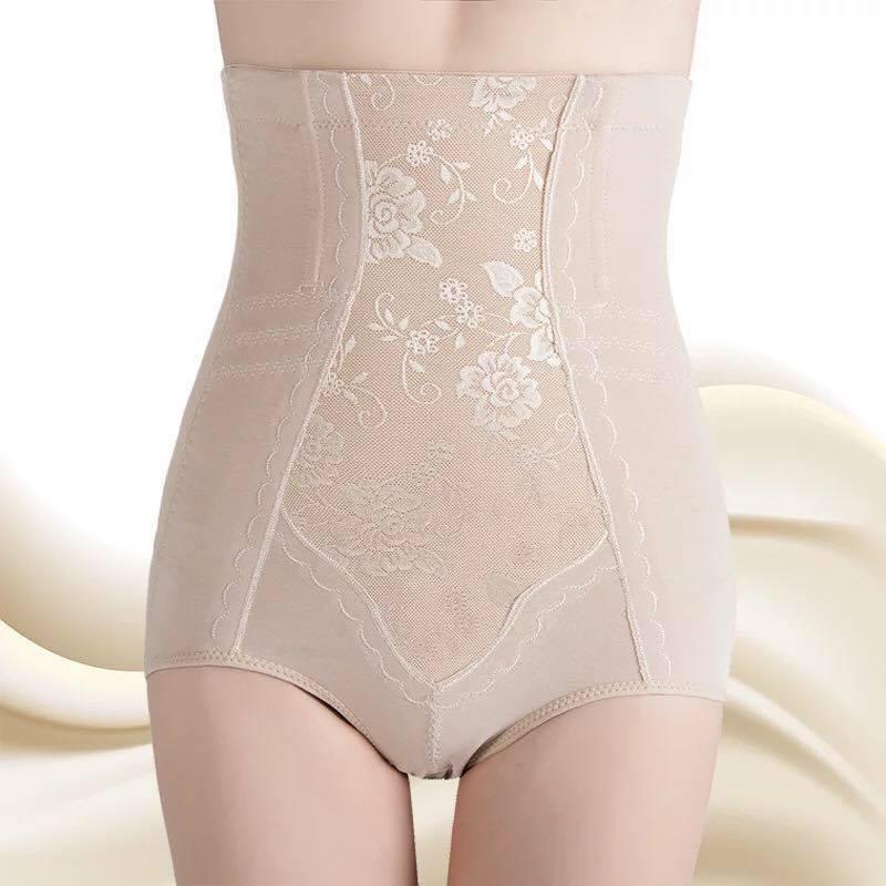 Plus Size High Waist Panty Girdle For Bigger Sizes Or Waistline