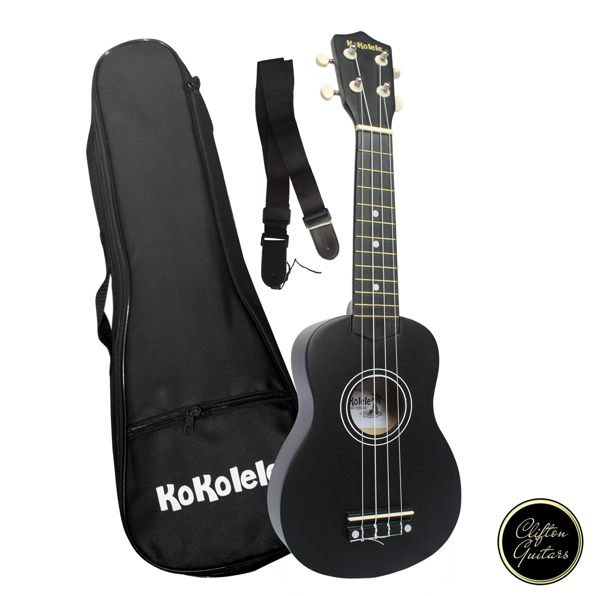 Ukulele Andrew 23 Inch Ukulele Concert Ukulele 4 Nylon Strings Mini Guitar Hawaiian Mahogany Stringed Instruments Rosewood Fingerboard Sports & Entertainment