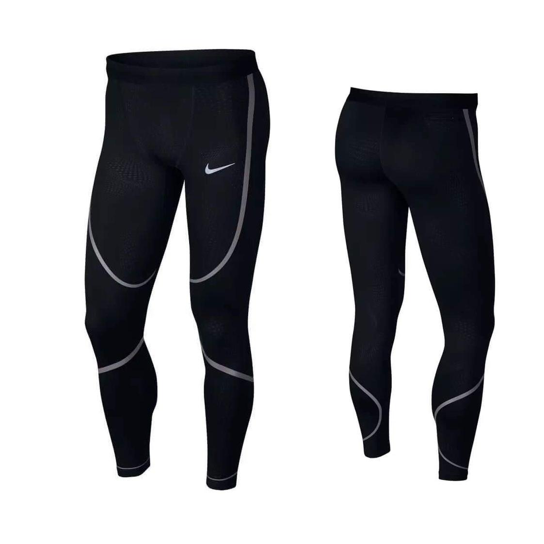 aza.706-Camoflage NK Compression Cool Dry Sports Tights Pants Baselayer Running Leggings Yoga