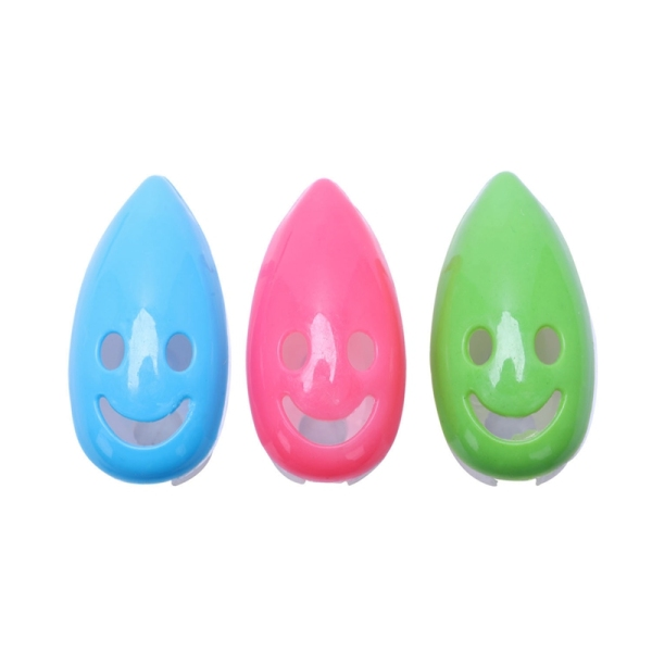 Bảng giá 3 Pcs Smile Toothbrush Holders Suction Cup,Color: Random Phong Vũ