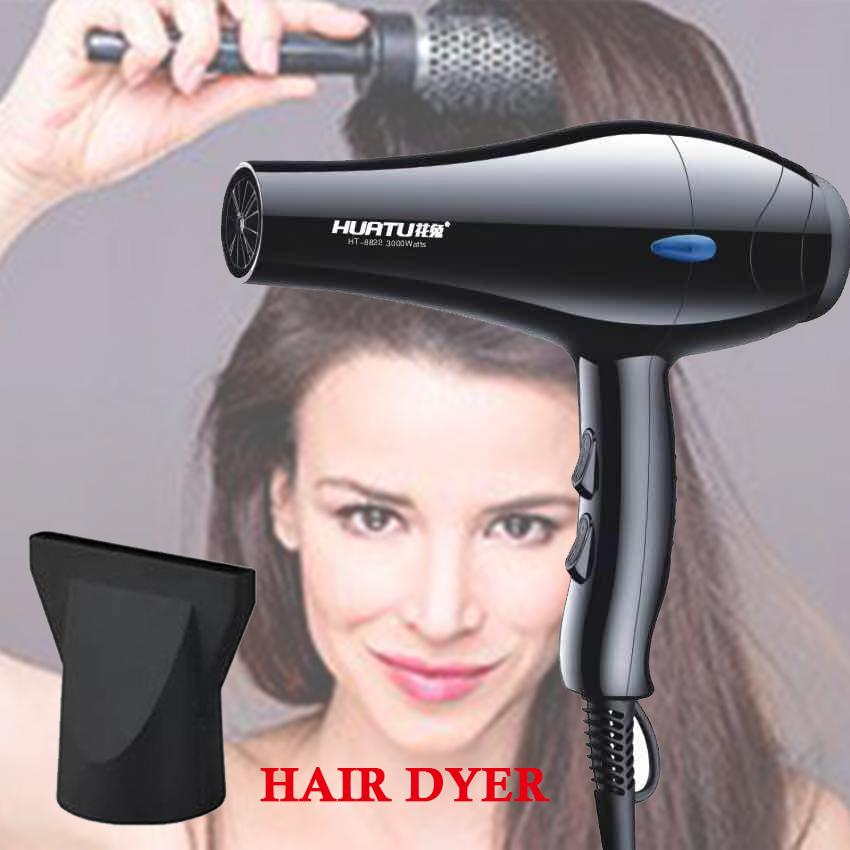 3000W Electric Hair Dryers Drying Machine 100% Brand New And High Quality  Not Hair Injury 68c54f777d