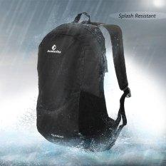 901f63af38f4 15L Sturdy Lightweight Foldable Splash Rain Resistant Outdoor Backpack  Cycling Backpacking Travelling Hiking Bag Daypack Stuff