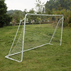 a375571b8 2pcs Soccer Goal 11 Person Football Net Goal Post Net For Training Match Soccer  Practice Football