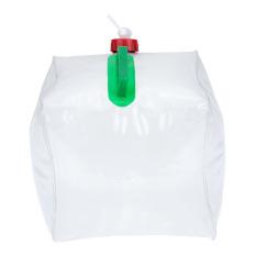 3L/5L/10L/15L/20L PVC Outdoor Foldable Folding Collapsible Transparent Water