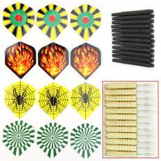 BU Plastic Billiard Cue Tip Accessories Red and Black Repair Device Head Grinders - intl. ₱156.00. ₱702.00 -78%. China. AC 12 x Copper Dart Darts Needle ...