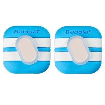 Babolat Custom Damp II Set of 2 (Blue)