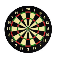Baili Dart Sports Magnet 18 Dartboard By Hb Ct.