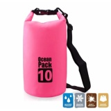 Best Ocean Pack Waterproof Dry Bag 10L image on snachetto.com