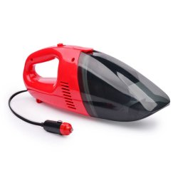 Blade YC3102 Hand Vacuum Compact Cleaner (Red/Black)
