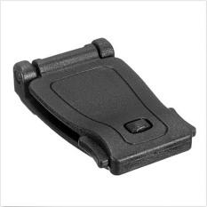 Buytra Backpack Bag Buckle Clip Molle Strap Webbing 30mm Black