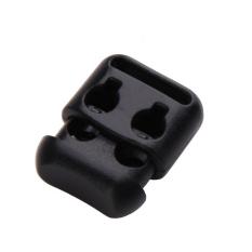Buytra Shoelace Buckle Non-slip Survival Stopper 10 Pcs