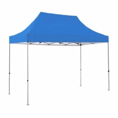 Crazy Stuff Quality Fabric Retractable Folding Canopy Tent (Blue)  sc 1 st  Lazada Philippines & Canopies for sale - Camping Shelter online brands prices u0026 reviews ...
