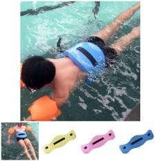 Eva Water Aerobics Float Belt For Fitness Swim Training - Intl By De-Diamond.