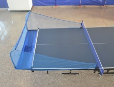 Folding Table Tennis Tee Training Back To Collection Ball Net Ball More Ball Net Frame Ball Picker With Network By Taobao Collection.