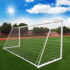 Football Soccer Goal Post Net Outdoor Sport Training Practice Tool 1.2 0.8M bea39f5ad5a39
